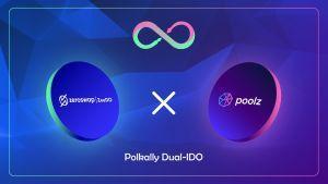 Polkally huy động thành công 0k USD, bắt đầu công khai Dual IDO 102