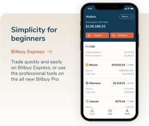 Express Trade Bitbuy