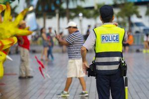 Xinjiang Police Vow to Fight Crypto Fraud, Launch Public Awareness Drive 101