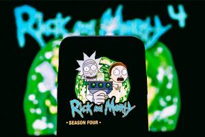 Fox tar annonsörer till NFTs med ny serie av Rick & Morty Mastermind 101