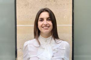 Faustine Fleuret élue Présidente de l'Adan 101