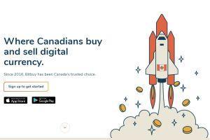 Glada nyheter för kanadensiska handlare: BitBuy erbjuder en registreringsbonus 101