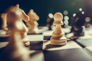 De bästa schackspelarna tävlar för 100 000 USD till ett värde av Bitcoin 101
