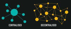 centralisé VS décentralisé