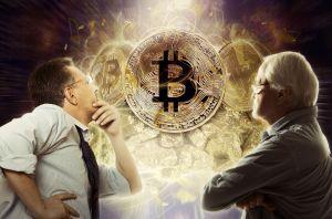 Réflexion Bitcoin