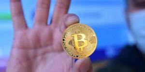 Les véritables raisons de la chute du Bitcoin 105