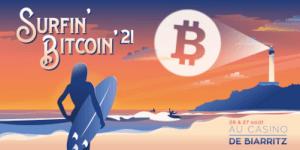 Surfin' Bitcoin 21, la conférence 100% Bitcoin revient pour sa deuxième édition 102