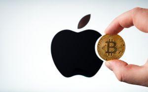 L'arrivée d'Apple dans les cryptomonnaies se confirme 101