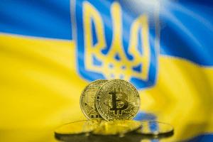 'Legalize Crypto,' Urges Ukrainian Cybercrime Chief 101