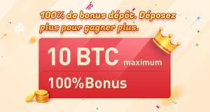 La chute du Bitcoin à 36 000 $ offre d'innombrables occasions de réaliser des profits 102