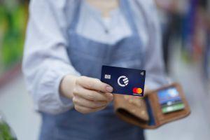 Curve met toutes vos cartes bancaires dans votre téléphone 101