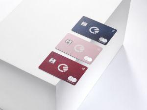 Curve met toutes vos cartes bancaires dans votre téléphone 105