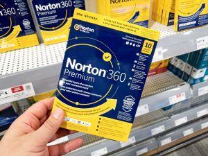 Norton 360 Antivirus Set to Launch Ethereum-Mining Platform & Wallet 101