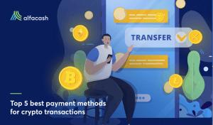 Quelle est la meilleure méthode de paiement pour acheter des cryptomonnaies ? 101