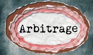 stratégie arbitrage crypto