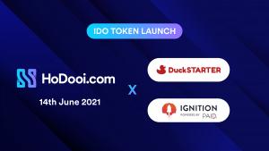 HoDooi.com: la plateforme qui veut révolutionner les NFT 109