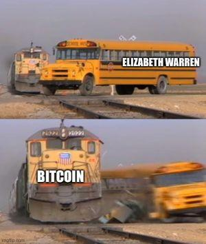 El Bitcoin, Supportive Lawmakers, FUDy Seizures and 20 Crypto Jokes 103