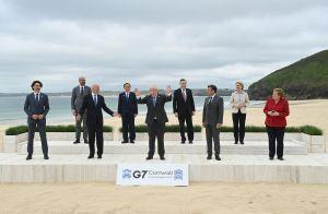 Hypokrisi från G7: Kritiser Bitcoin Mining men skydda fossil bränsleindustri 101