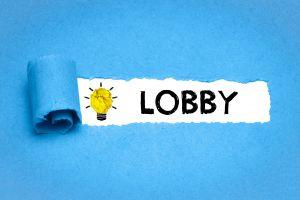Le développement du lobbying dans l'industrie crypto 101
