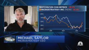 Bitcoin Mega Bull MicroStrategy CEO Gives Hope To Ethereum, Altcoins 101