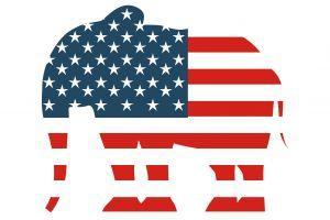 Amerikanska republikanska kongresskommittén för att acceptera kryptodonationer 101