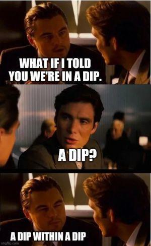 """10 mèmes irrésistibles qui illustrent parfaitement l'expression """"Buy the Dip"""" 104"""