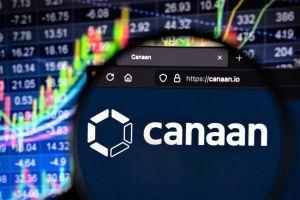 Canaan diversifierar affärer genom att bli en Bitcoin Miner i Kazakstan 101