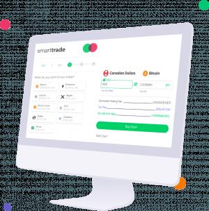 CoinSmart - Service Smart Trade