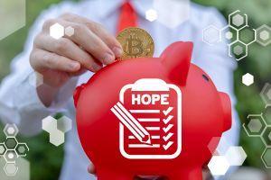 espoir pour le bitcoin