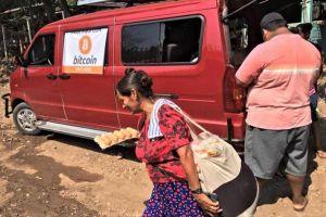 """Le gouvernement du Salvador : """"Nous distribuerons des bitcoins, mais ne les convertissez... 101"""