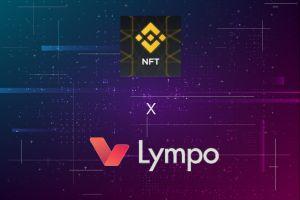 Lympo x Binance NFT