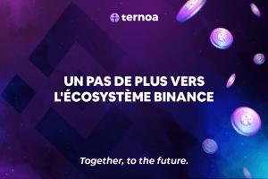 Ternoa : où en est le projet français de capsules temporelles ? 101