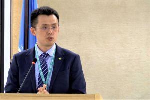 Le PDG de Binance affirme sa volonté de se conformer aux décisions des régulateurs 101
