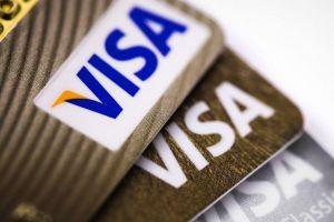 Les transactions des cartes cryptos de Visa ont atteint 1 milliard de dollars 101