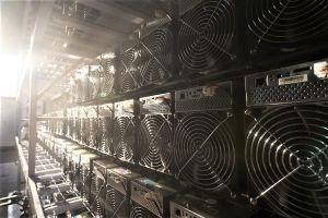 Bitcoin Mining Lönsamhet hoppar, Hashrate börjar plocka upp för 101