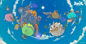 Axie Infinity Doubles In a Week, Sees Strong Growth Across the Board 101