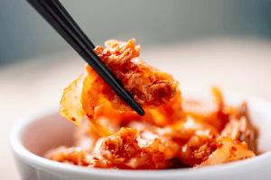 Sydkoreanska tulltjänstemän stänger nätet för 'Kimchi Premium' -förbrytare 101