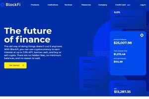 BlockFi : listing de nouvelles cryptos, modifications des taux d'intérêt et autres news 101