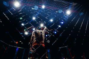 Crypto.com devient partenaire exclusif de l'UFC 101