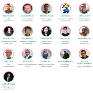Announcement About Global Chia Hackathon 103