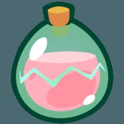 Small Love Potion logo