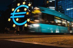 ECB startar digitalt europrojekt med tvåårig utredning 101