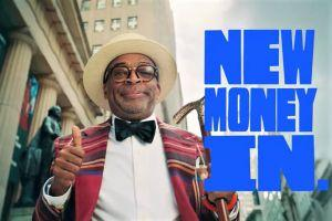 Se Spike Lees nya annons som snurrar Crypto som 'New Money' 101