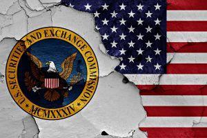 SEC Coinschedule Settlement öppnar gamla Crypto Securities Wounds 101