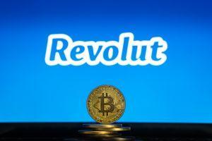 Revolut trading cryptos