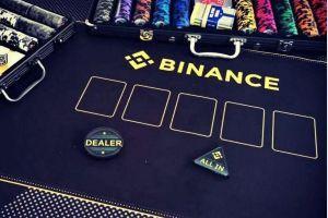 Investerare kan fortfarande använda Binance, säger den polska regulatorn 101