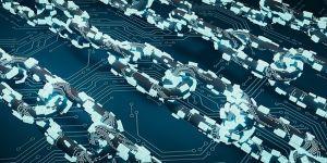 Blockchain-noder