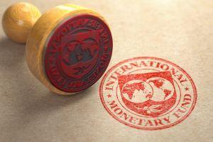 IMF säger att göra Bitcoin till en nationell valuta är en 'Inadvisable Shortcut' 101