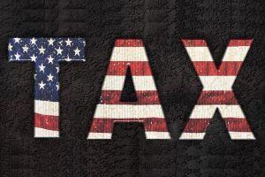 Amerikanska skatteräkningar som söker 28 miljarder USD från Crypto tar bort 1: a testet, bland stark kritik 101
