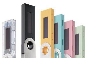 Två Ledger-erbjudanden för Cold Wallet-fans: 30% rabatt på Nano S + nya färger 101